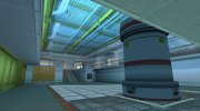 GO: Nuke for Counter Strike 1.6 miniature 6