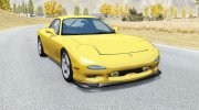 Mazda RX-7 for BeamNG.Drive miniature 1