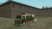 GameModding.Net Painting work for the Camper van by Vexillum for GTA San Andreas miniature 10