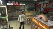 Robbable 24/7 Store Locations 2.0 for GTA 5 miniature 1