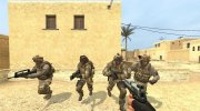 Call of Duty Ghosts Rangers for Counter-Strike Source miniature 3