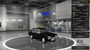 FIAT 131 for Euro Truck Simulator 2 miniature 25