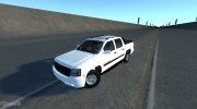 Chevrolet Avalanche for BeamNG.Drive miniature 1
