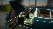 Bentley Turbo RT for GTA Vice City miniature 7