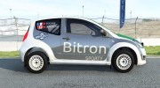 Citroen C2 VTR v0.2.1 for BeamNG.Drive miniature 4