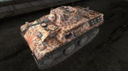 шкурка для VK1602 Leopard № 54 для World Of Tanks миниатюра 1