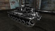Шкурка для T26E4 SuperPerhing for World Of Tanks miniature 5