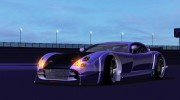 TVR Cerbera Speed 12 for Street Legal Racing Redline miniature 2