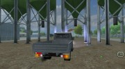 ГАЗ 3302 Multifruit для Farming Simulator 2013 миниатюра 4