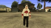 Jeff the Killer for GTA San Andreas miniature 2