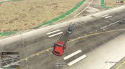 Working Flatbed 1.0 for GTA 5 miniature 5