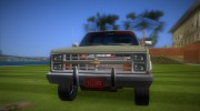 Chevrolet Silverado K-10 2500 1986 for GTA Vice City miniature 1