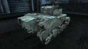 Шкурка для M5 Stuart for World Of Tanks miniature 4