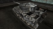 PzKpfw VI Tiger SERDEATH for World Of Tanks miniature 3