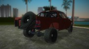 Dodge Ram Prerunner for GTA Vice City miniature 3