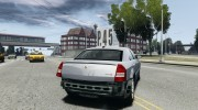 Chrysler 300C SRT8 Tuning для GTA 4 миниатюра 4