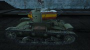 Т-26 for World Of Tanks miniature 2