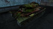 Шкурка для T29 for World Of Tanks miniature 1