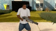 Franchi Special Purpose Automatic Shotgun 12 для GTA San Andreas миниатюра 3