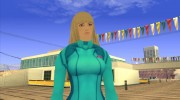 Tekken TT2 Lili Zero Suit for GTA San Andreas miniature 1