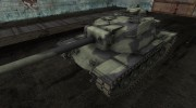 Шкурка для T110E4 for World Of Tanks miniature 1