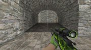 AWP Containment Breach for Counter Strike 1.6 miniature 2