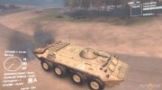 БТР-70 for Spintires DEMO 2013 miniature 4