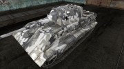 Шкурка для E-50 №5 for World Of Tanks miniature 1
