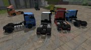 КамАЗ 5490 for Farming Simulator 2017 miniature 3