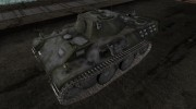VK1602 Leopard 1000MHz for World Of Tanks miniature 1