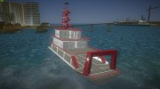 Ferry for GTA Vice City miniature 4