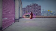 Оружие из Postal 2 Complete for GTA 3 miniature 6