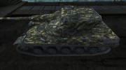 Шкурка для AMX 50 68t for World Of Tanks miniature 2