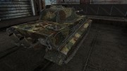 "Шкурка для E-50 ""Slightly Worn Ambush"" для World Of Tanks миниатюра 4"