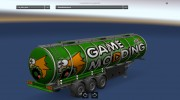 Mod GameModding trailer by Vexillum v.3.0 для Euro Truck Simulator 2 миниатюра 9