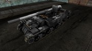 Шкурка для M12 for World Of Tanks miniature 1