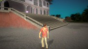 Tony Montana for GTA Vice City miniature 1