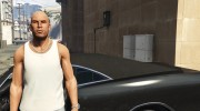 Vin Diesel for GTA 5 miniature 2