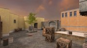 De Dust 2 by Teschio for Counter-Strike Source miniature 7