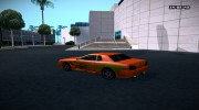 Elegy Supra PJ for GTA San Andreas miniature 6