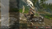 Ghosu - Horker Weapon Pack for TES V: Skyrim miniature 11