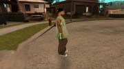 Sevil3 for GTA San Andreas miniature 4