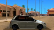 Fiat Stilo Fodastico for GTA San Andreas miniature 5