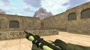 SCAR Сайрекс for Counter Strike 1.6 miniature 2