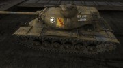 Шкурка для T110E5 for World Of Tanks miniature 2