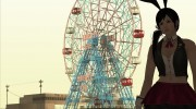 GTA IV Ferris Wheel Liberty Eye  миниатюра 3