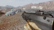 MP-7 for Fallout New Vegas miniature 4