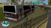 Jelcz PR110 for GTA Vice City miniature 4