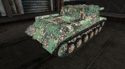 Шкурка для ИСУ-152 for World Of Tanks miniature 4