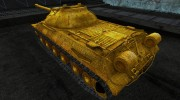 ИС-3 от Olien для World Of Tanks миниатюра 3